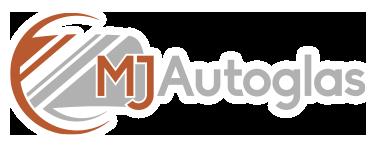 MJ Autoglas Logo